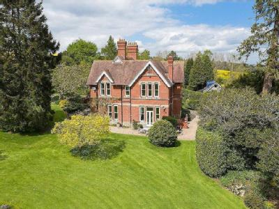The Old Vicarage, Downton-on-the-Rock, Ludlow, SY8
