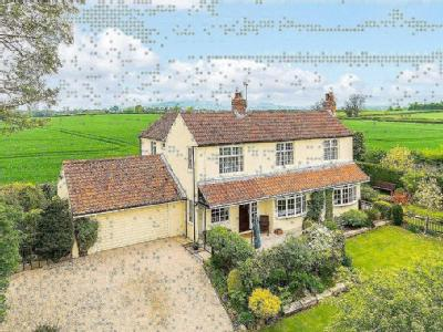 Thornville, Bagby, Thirsk, North Yorkshire