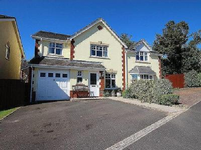 Culver Lane, Chudleigh - Detached