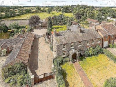 Brook Hall Farm, Main Street, Wighill, Tadcaster, LS24