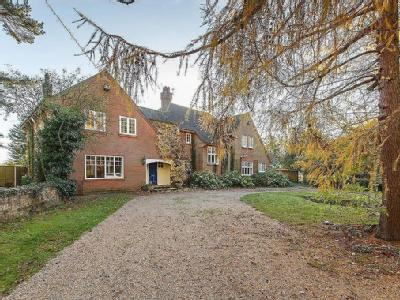 High Mill Hill, Ludham - Detached