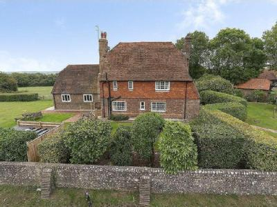 The Village, Alciston, East Sussex, BN26