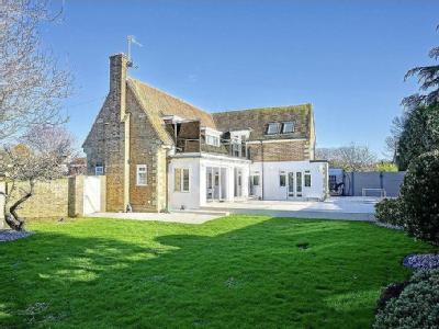 The Cotswolds, Southwick - Detached
