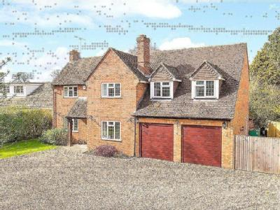 Chinnor Road, Aston Rowant, Watlington, Oxfordshire