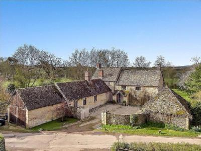 Churchill, Chipping Norton, Oxfordshire