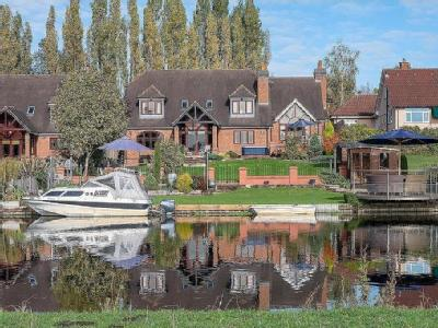 The Moorings, Sileby Road, Barrow upon Soar, Leicestershire