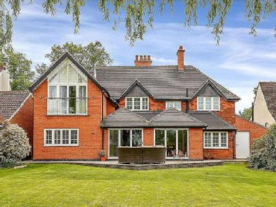Swithland Lane, Rothley, Leicestershire