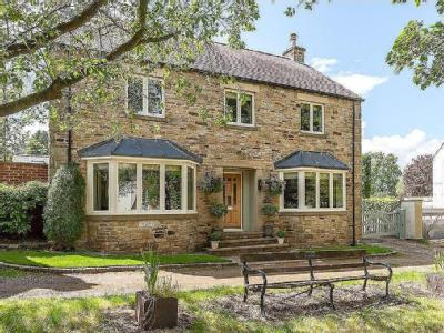 Woodlands, High Street South, Shicliffe Village, Durham, DH1