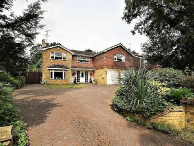 Robin Lane, Sandhurst - Detached