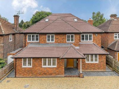 Charmouth Road, St. Albans, Hertfordshire