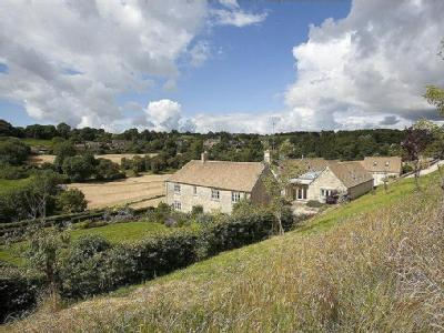 Calves Hill, Chedworth, Cheltenham, GL54