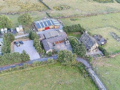 Warland, Todmorden - Detached