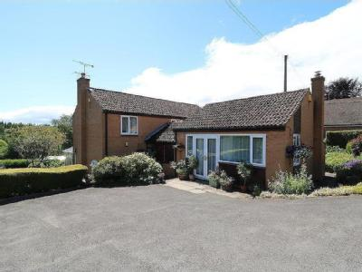 Cliffords Mesne, Newent - Detached