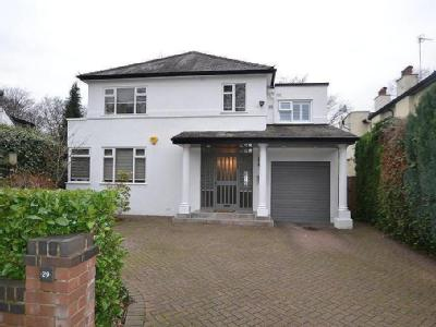 Daylesford Road, Cheadle - Detached