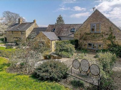 Idbury, Chipping Norton, Oxfordshire