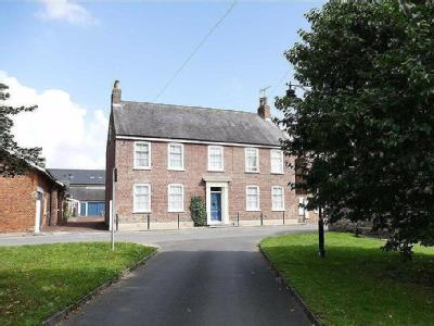 Spring Road, Market Weighton - Listed