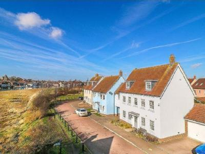 Old Ferry Road, Wivenhoe, CO7