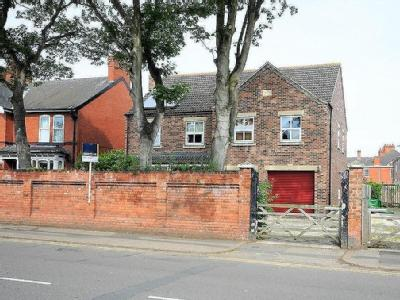 Field Road, Thorne, Doncaster