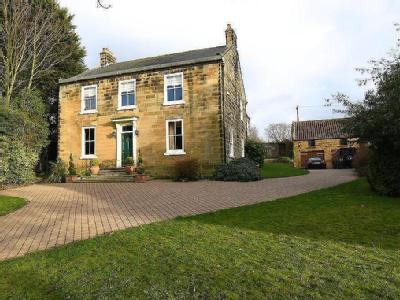 The Old Vicarage, North End, Osmotherley