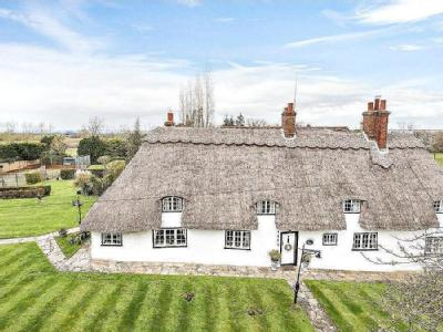 Cross End, Wavendon, Buckinghamshire, MK17
