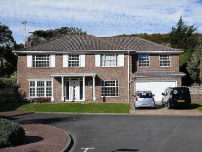 Lordslaine Close, Meads, Eastbourne, BN20