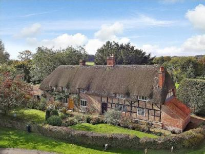 The Marsh, Breamore, Fordingbridge, Hampshire, SP6