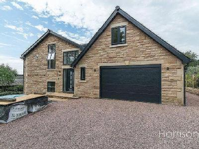 Foxholes Road, Horwich, Bolton, Lancashire. **Offered With No Chain**