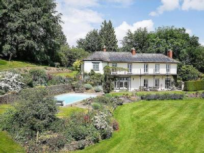 Lyonshall, Herefordshire - in 3 acres