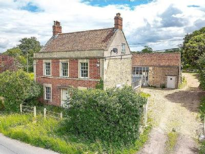 Rode, Frome, Somerset, BA11 - Listed