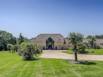 Aisby Grange, Aisby - Detached, Gym