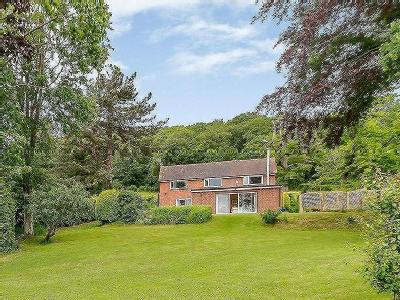 Upper House, The Common, Wormbridge, Hereford, HR2