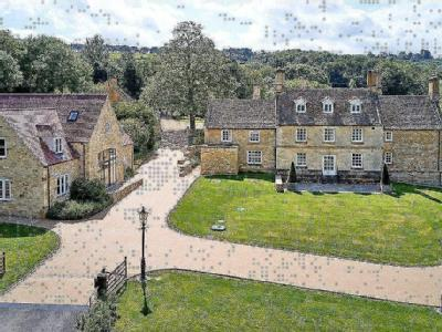 Wood Stanway, Wood Stanway, Gloucestershire, GL54