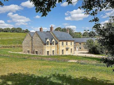 Radford, Chipping Norton, Oxfordshire, OX7