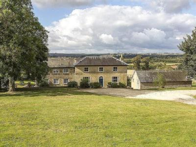 Shipton-Under-Wychwood, Chipping Norton, Oxfordshire, OX7
