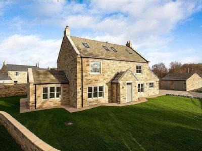 Thorney Meadows, Spennithorne, Leyburn, North Yorkshire, DL8