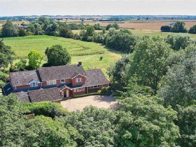 Old Ford Lane, Stonely, St. Neots, Cambs, PE19