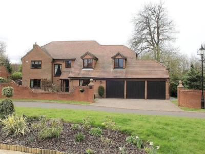 Shawbury Lane, Shustoke, North Warwickshire, B46