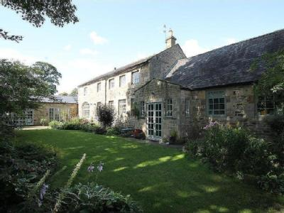 Demesne Court, Wolsingham, Bishop Auckland