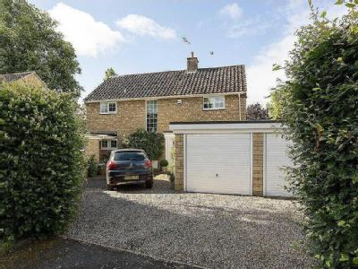 Beeches End, Boston Spa - Detached