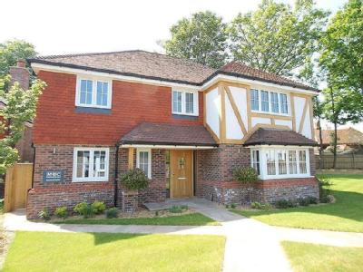 Ham Manor Private Estate, West Drive, Angmering, West Sussex, BN16