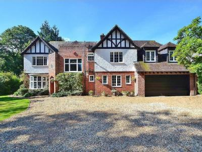 House for sale, Hiltingbury