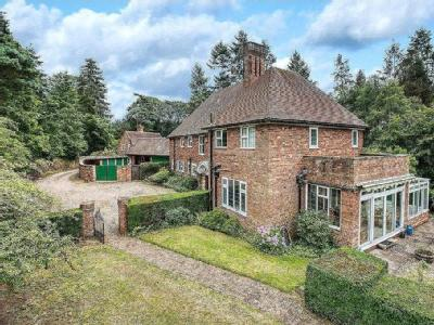 Kidderminster Road, Bewdley, Worcestershire, DY12
