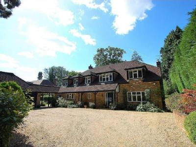 Stratton Chase Drive, Chalfont St Giles, HP8