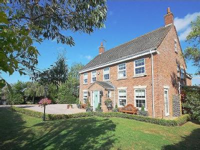 Ryecroft House, North Road, Gedney Hill, South Lincolnshire PE12