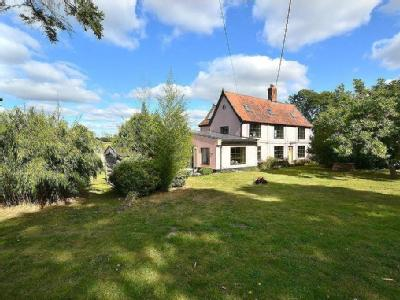 House for sale, Kenninghall