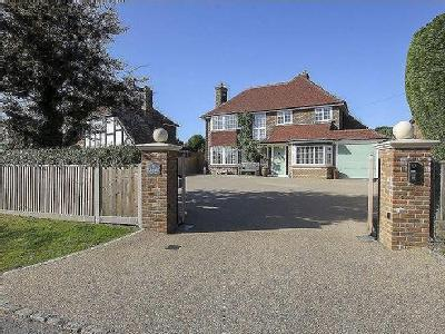 Collington Lane West, Bexhill-on-sea, East Sussex. TN39