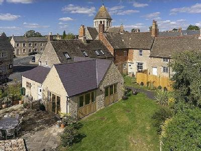 House for sale, Oundle, PE8 - Cottage