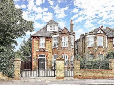 Melford Road, East Dulwich - Detached
