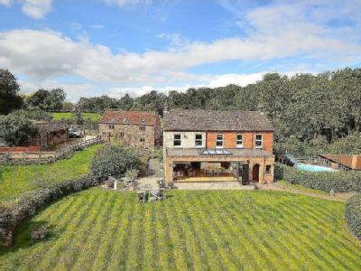 Trimpley, Bewdley, Worcestershire, DY12