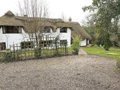 House for sale, Pamber Heath